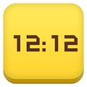 Blocky Clock for Gear Fit
