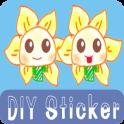DIY LINE Stickers