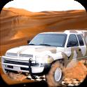 4x4 Wüste Speed - Free Ride