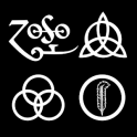 Hangman Led Zeppelin Trivia