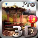 Oriental Garden 3D Pro