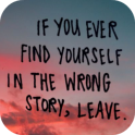 Moving On Quote Wallpapers