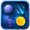 Beautiful 3D Weather HD Icon