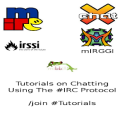 Tutorials About IRC Chatting