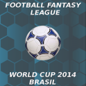 Football Fantasy WorldCup 2014