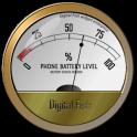 Battery Meter Widget FREE