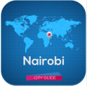 Nairobi Guide Hotels & Map