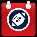 Football Calendars