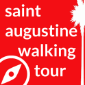 St. Augustine Walking Tour