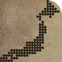 Enjoy L. Old Japan Map Puzzle