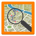 GPS Track Browser