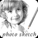 Photo Sketch Pencil