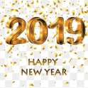 New Year 2019 SMS Hindi