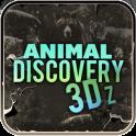 동물 발견 3D