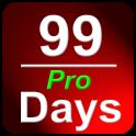 Countdown in Status Bar Pro