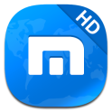 Maxthon Browser for Tablet