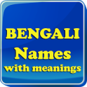 Bengali Baby Names & Meaning