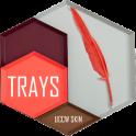 Trays UCCW Skin