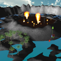 Volcano VR Demo
