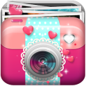 Sweet Love Photo Frames Editor