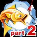 Fischen Fluss Monster 2
