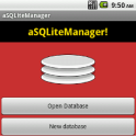 aSQLiteManager