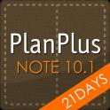 Demo>PlanPlus NOTE 10.1