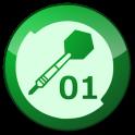 Darts 01 Checkout