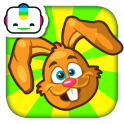 Bogga Easter game for toddlers