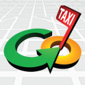 Go-Taxi - tap the app and go!