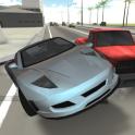 City Race Drift Crash