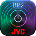 JVC Audio Control BR2