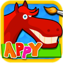 Appy Puzzles for Kids