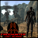 Freehunter Lost Islands HD