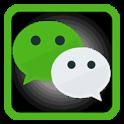 Hide WeChat Status