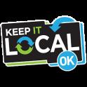 Keep It Local OK