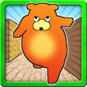 Bear in Farm 3D