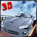 자동차 경주 3D