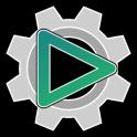Music Visualizer Tasker plugin