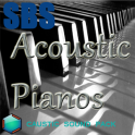 Acoustic Pianos Caustic Pack