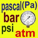 Pressure Converter Equation