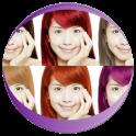 NiceHair - Hair Color Changer