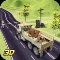 Army Cargo Truck