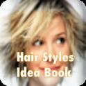 Livro cabelo Idea Styles