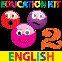 Toddlers&Kids Education Kit 2