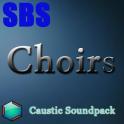 SBS Choirs Caustic Soundpack