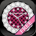 [Free]CUTE QLOCK OTOMETOKEI