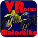 VR Motorbike Demo