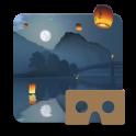 Lanterns for Google Cardboard