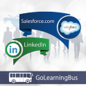 Learn Salesforce and LinkedIn
